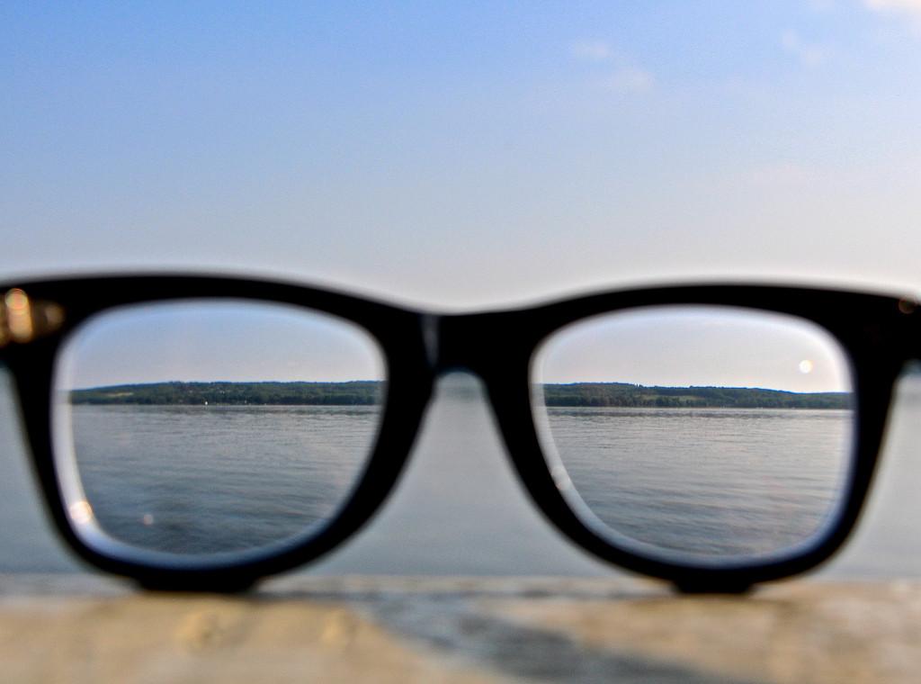 Why buy glasses online