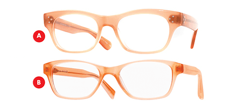 warby parker review comparison for optometrist frames