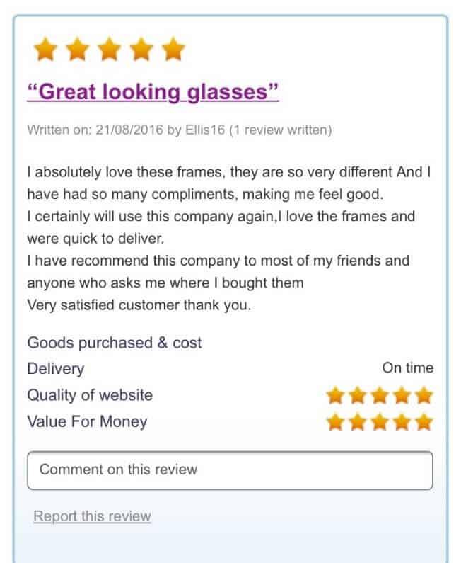 frames review 2
