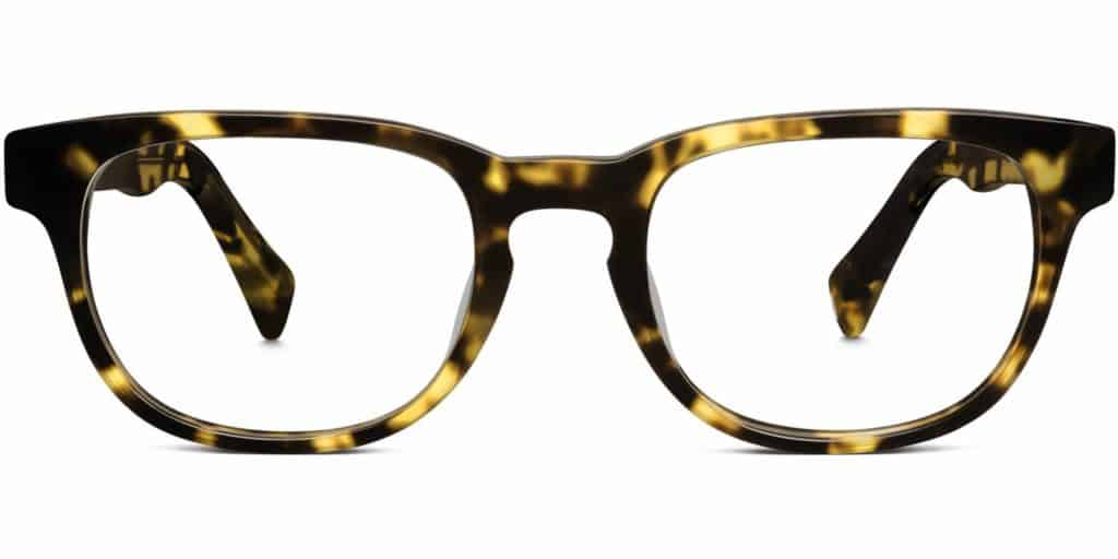 warby parker preston frames reviewed