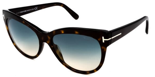 0264ae66e161 TOM FORD FT0430 LILY 52P. What makes TOM FORD stand out of the eyewear ...
