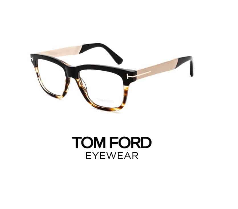 ac3a876710 Best Tom Ford Prescription Glasses and Review