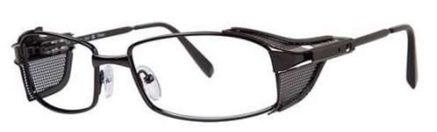 3M Action TRX SteelShield Safety Glasses