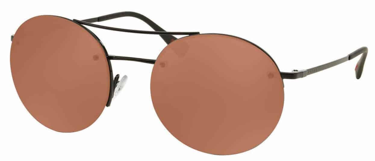 Prada Linea Rossa PS 54RS Prescription Sunglasses frameless prescription glasses