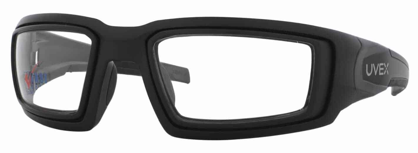 Titmus SW 10 Hypershock prescription safety glasses