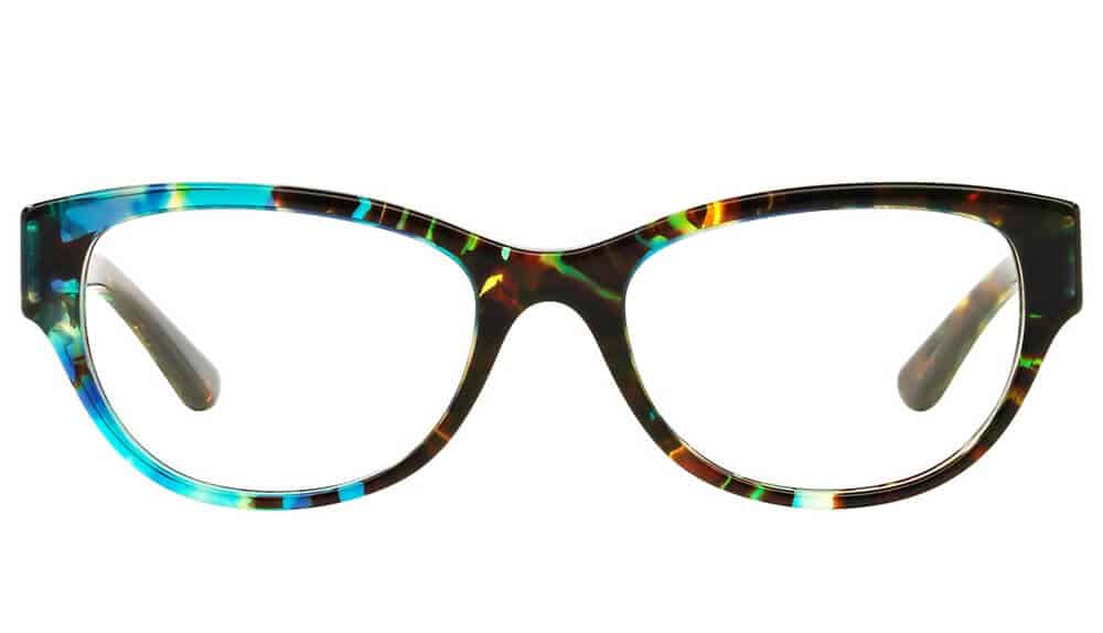 Tory Burch TY2060 cat eye glasses