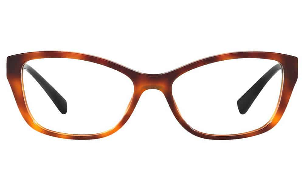 Versace VE3236 cat eye glasses