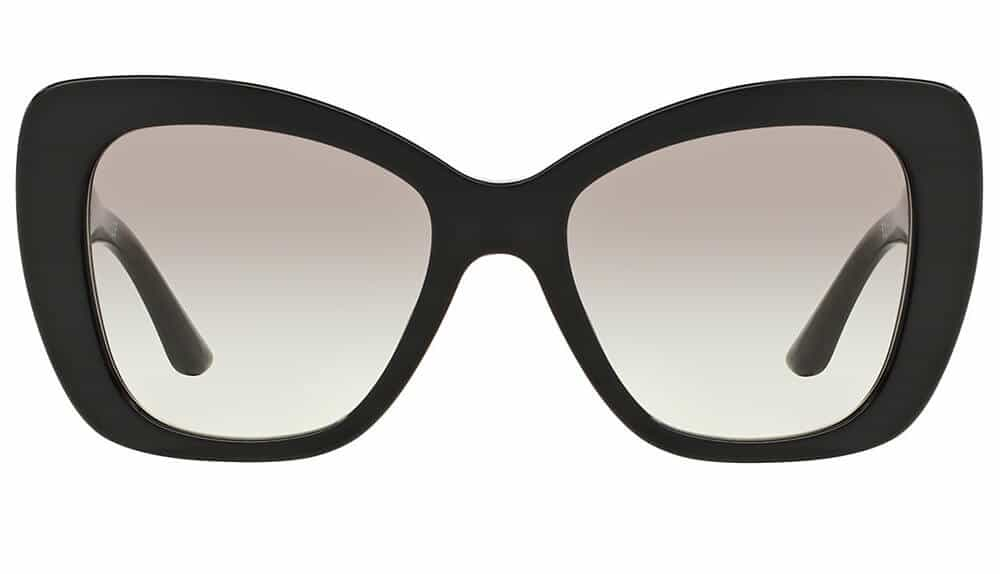 Versace VE4305Q cat eye glasses