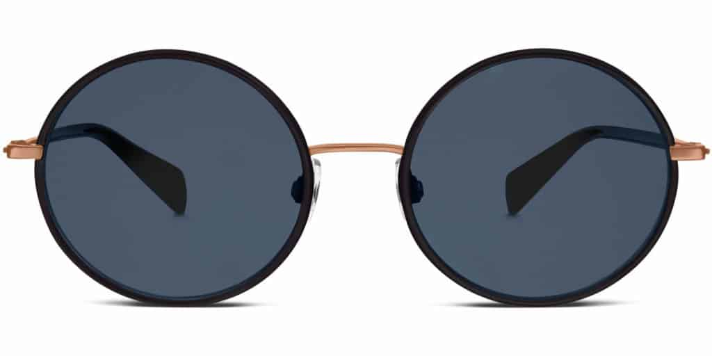 phipps round sunglasses