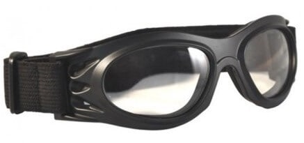 radiation safety glasses