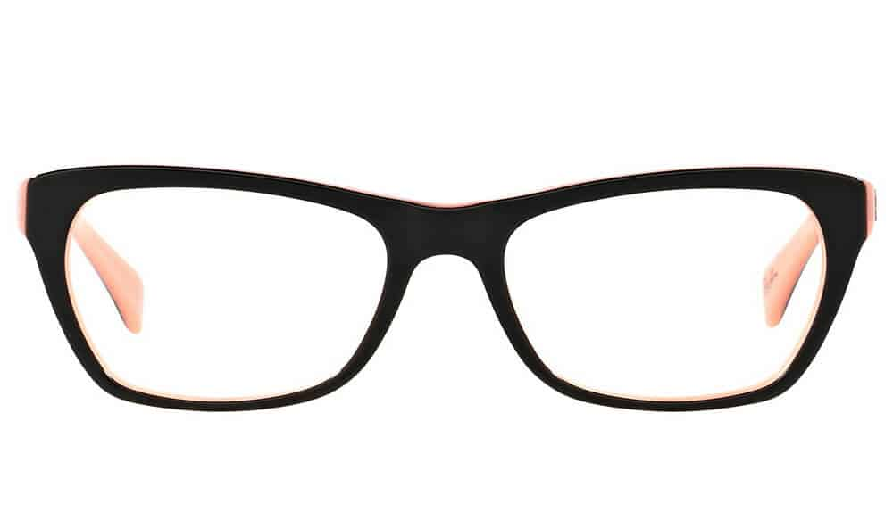 Ray- Ban RX5298 cat eye glasses