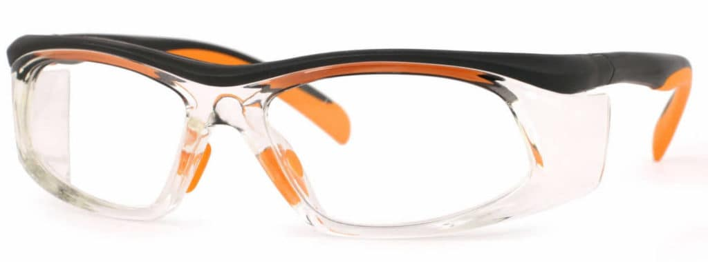 titmus sw 06 swrx prescription safety glasses