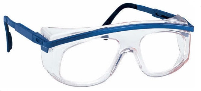 titmus uvex 3003 prescription safety glasses