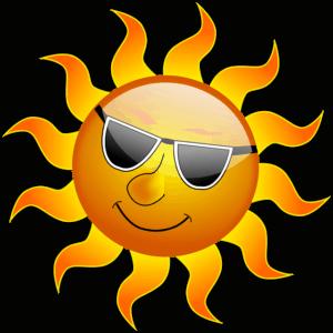 sunglasses ultraviolet light