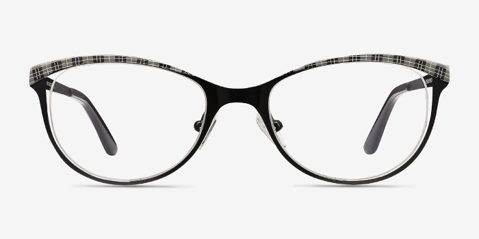 eyebuydirect cat eyeglasses
