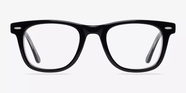 eyebuydirect blizzard black