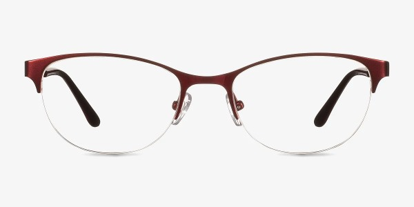 eyebuydirect melody red
