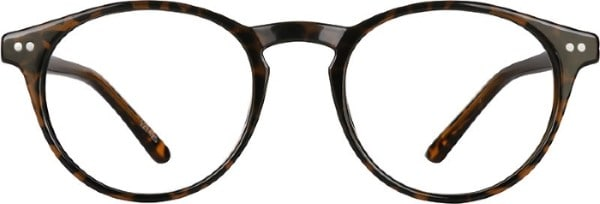 zenni round glasses