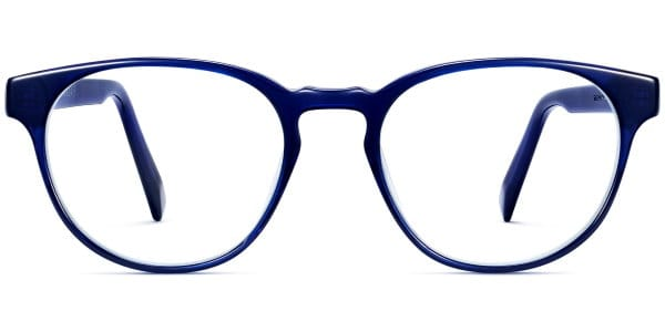 warby parker whalen lapis crystal