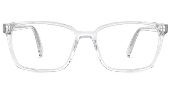 warby parker bryon crystal