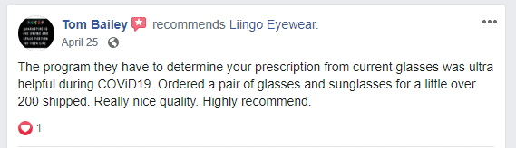 liingo reader app review