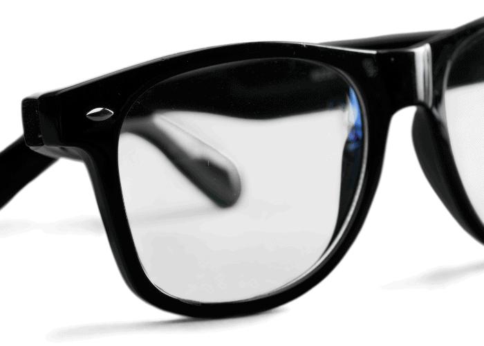 liingo lens options
